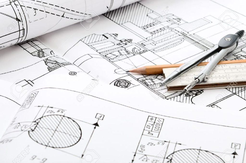 Corso lettura disegno meccanico tecnico